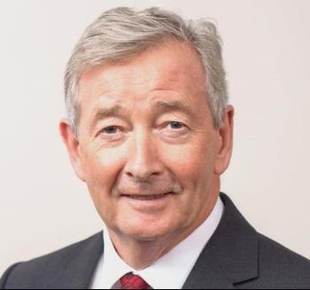 Prof. Michael Driscoll