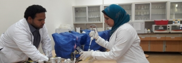 Practical Session for Biotechology TAs