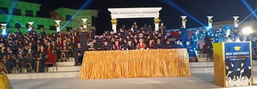 MSA Graduation Ceremony 2017-2018