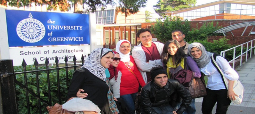 MSA - Greenwich joint elective course