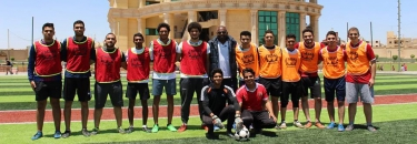MSA Sports Tournament 2018