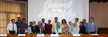The 49th Annual General Assembly DCMSA