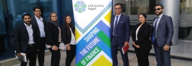 CFA Institute Research Challenge
