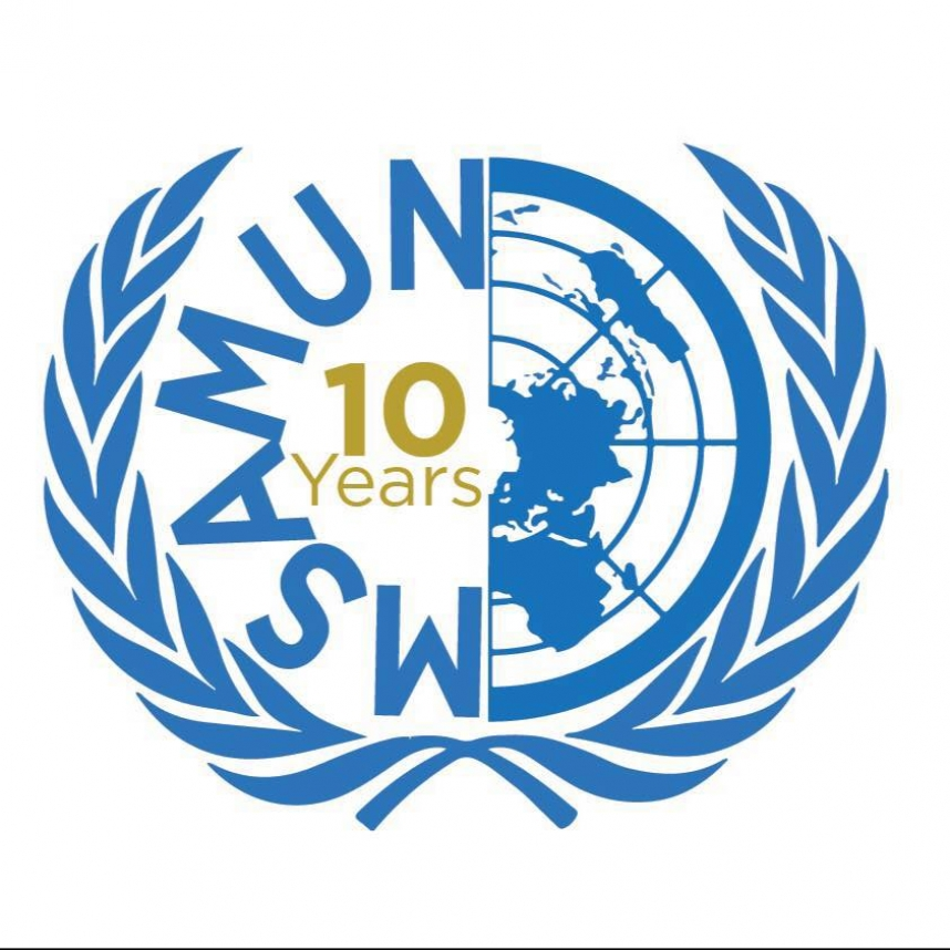 MUN - Model of United Nations